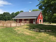 barn project photo